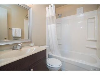 Photo 9: 358 Dalhousie Drive in Winnipeg: Fort Richmond Residential for sale (1K)  : MLS®# 1703003