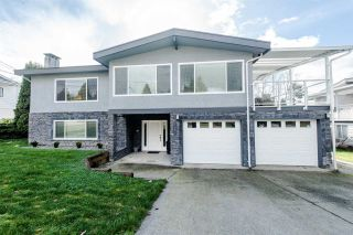 Photo 1: 7552 GREENWOOD STREET in Burnaby: Montecito House for sale (Burnaby North)  : MLS®# R2042589