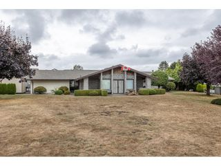 """Photo 35: 63 32959 GEORGE FERGUSON Way in Abbotsford: Central Abbotsford Townhouse for sale in """"OAKHURST"""" : MLS®# R2612971"""