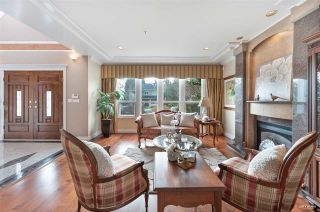 Photo 4: 4087 W 38TH Avenue in Vancouver: Dunbar House for sale (Vancouver West)  : MLS®# R2537881