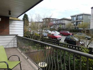 """Photo 14: 229 2033 TRIUMPH Street in Vancouver: Hastings Condo for sale in """"MCKENZIE HOUSE"""" (Vancouver East)  : MLS®# R2073311"""