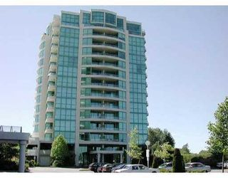 "Photo 1: 401 8871 LANSDOWNE Road in Richmond: Brighouse Condo for sale in ""CENTRE POINTE"" : MLS®# V772686"
