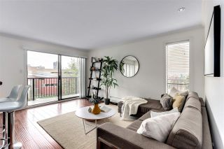 Photo 2: 202 803 QUEENS AVENUE in New Westminster: Uptown NW Condo for sale : MLS®# R2571561
