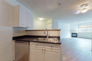 Photo 13: 6 10331 106 Street in Edmonton: Zone 12 Condo for sale : MLS®# E4220680