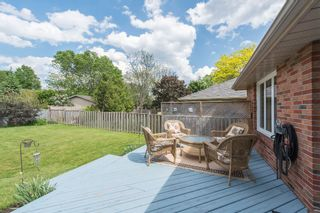 Photo 8: 547 Wallace Street in Burlington: Brant House (Bungalow) for sale : MLS®# W3214999