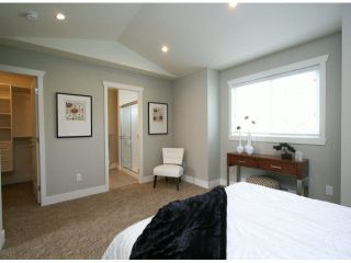 """Photo 14: 3 14177 103 Avenue in Surrey: Whalley Townhouse for sale in """"THE MAPLE"""" (North Surrey)  : MLS®# F1425574"""