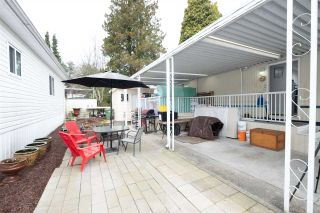 Photo 5: 64 7790 KING GEORGE Boulevard in Surrey: King George Corridor Manufactured Home for sale (South Surrey White Rock)  : MLS®# R2558135
