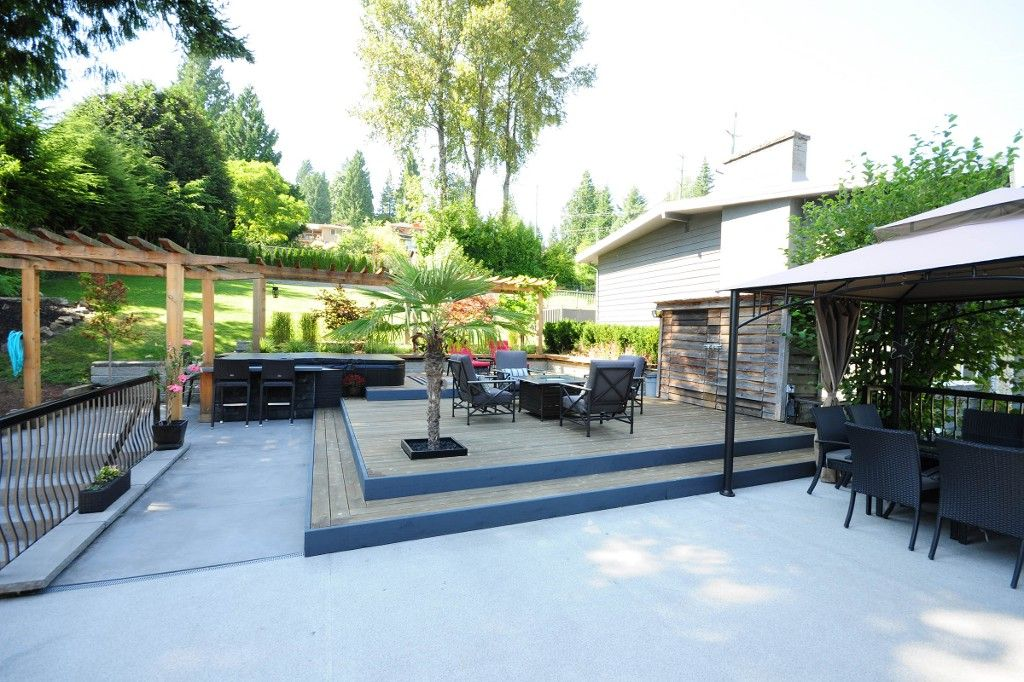 Photo 24: Photos: 2994 PASTURE Circle in Coquitlam: Ranch Park House for sale : MLS®# V1108393