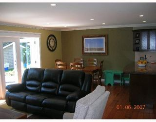 "Photo 5: 1615 MCBRIDE Street in North_Vancouver: Norgate House for sale in ""NORGTE"" (North Vancouver)  : MLS®# V651777"