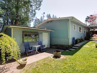Photo 27: 612 2850 Stautw Rd in Central Saanich: CS Hawthorne Manufactured Home for sale : MLS®# 874798