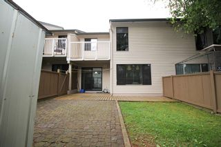 """Photo 25: 41 32310 MOUAT Drive in Abbotsford: Abbotsford West Townhouse for sale in """"Mouat Gardens"""" : MLS®# R2604336"""