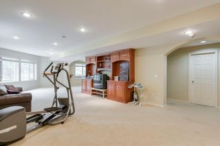 Photo 24: 159 Pumpmeadow Place SW in Calgary: Pump Hill Detached for sale : MLS®# A1100146