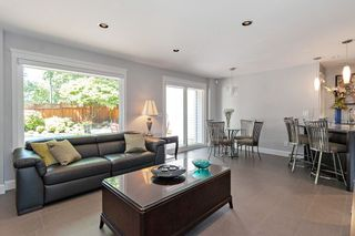 Photo 10: 8227 VIVALDI PLACE in Vancouver: Champlain Heights Townhouse for sale (Vancouver East)  : MLS®# R2540788
