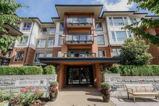 Photo 2: 405 1153 KENSAL PLACE in Coquitlam: New Horizons Condo for sale : MLS®# R2245721