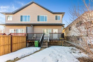 Photo 24: 702 69 Avenue SW in Calgary: Kingsland Semi Detached for sale : MLS®# A1081661