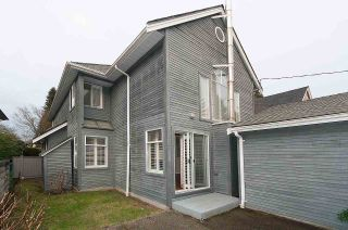 Photo 19: 2895 W 17TH Avenue in Vancouver: Arbutus 1/2 Duplex for sale (Vancouver West)  : MLS®# R2028886