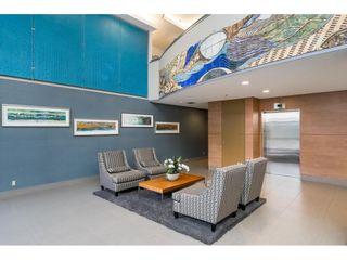 """Photo 5: 1110 1500 HOWE Street in Vancouver: Yaletown Condo for sale in """"DISCOVERY"""" (Vancouver West)  : MLS®# R2624044"""