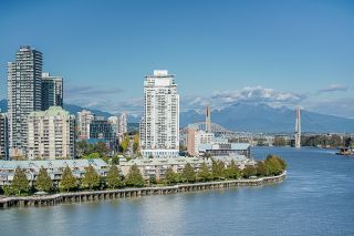 Photo 40: 1104 210 Salter Street in New Westminster: Queensborough Condo for sale