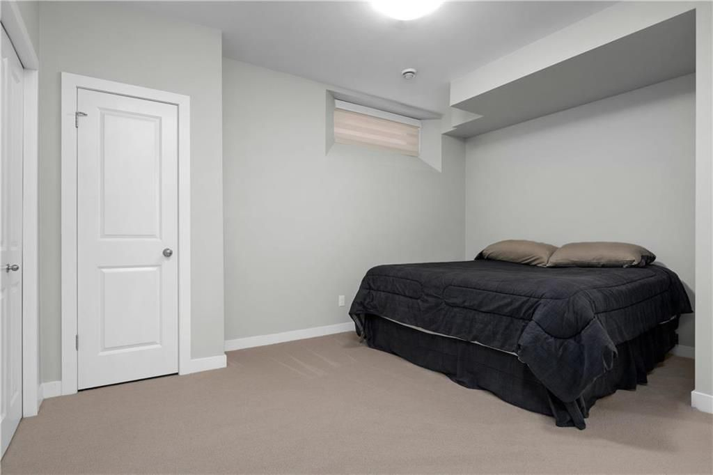 Photo 21: Photos: 22 Vestford Place in Winnipeg: South Pointe Residential for sale (1R)  : MLS®# 202116964