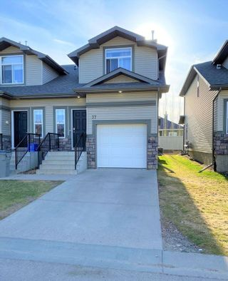 Photo 2: #37 9511 102 Ave: Morinville Townhouse for sale : MLS®# E4241894