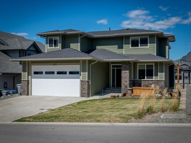 FEATURED LISTING: 1583 EMERALD DRIVE Kamloops