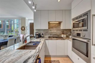 """Photo 29: 311 175 VICTORY SHIP Way in North Vancouver: Lower Lonsdale Condo for sale in """"CASCADE AT THE PIER"""" : MLS®# R2575296"""