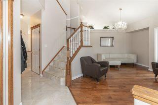 Photo 14: 161 CARLSON Close in Edmonton: Zone 14 House for sale : MLS®# E4242991