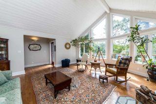 Photo 22: 355 ROBINSON ROAD: Bowen Island House for sale : MLS®# R2593499