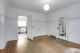 Photo 11: 3887 W 14TH Avenue in Vancouver: Point Grey House for sale (Vancouver West)  : MLS®# R2265974