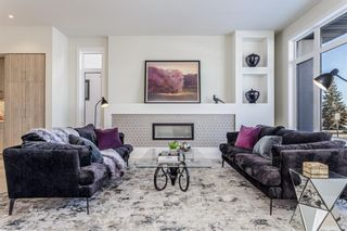 Photo 4: 106 Valour Circle SW in Calgary: Currie Barracks Detached for sale : MLS®# A1073300