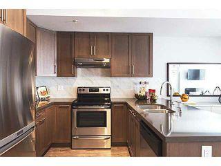 Photo 2: # 206 827 RODERICK AV in Coquitlam: Coquitlam West Condo for sale : MLS®# V1110132