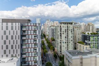 Photo 21: 1704 1155 SEYMOUR STREET in Vancouver: Downtown VW Condo for sale (Vancouver West)  : MLS®# R2508018