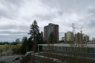 Photo 6: 506 7328 ARCOLA STREET in Burnaby: Highgate Condo for sale (Burnaby South)  : MLS®# R2055867