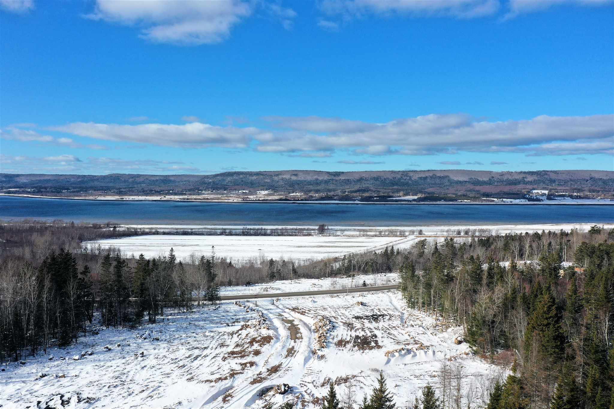 Main Photo: Lot 89-1 NO 1 Highway in Upper Clements: 400-Annapolis County Vacant Land for sale (Annapolis Valley)  : MLS®# 202101607