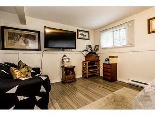 Photo 24: 34833 LABURNUM Avenue in Abbotsford: Abbotsford East House for sale : MLS®# R2614976
