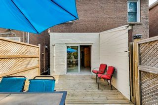 Photo 18: 26 Ashland Avenue in Toronto: Woodbine Corridor House (2-Storey) for sale (Toronto E02)  : MLS®# E4472945