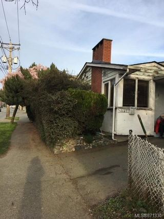 Photo 2: 1139 Hillside Ave in : Vi Hillside Full Duplex for sale (Victoria)  : MLS®# 871330