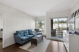 """Photo 4: 401 857 W 15TH Street in North Vancouver: Mosquito Creek Condo for sale in """"The Vue"""" : MLS®# R2534938"""