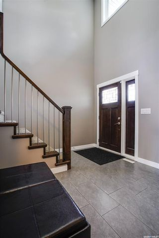 Photo 12: 411 Hastings Crescent in Saskatoon: Rosewood Residential for sale : MLS®# SK819177