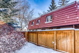 Photo 33: 71 714 Willow Park Drive SE in Calgary: Willow Park Row/Townhouse for sale : MLS®# A1068521