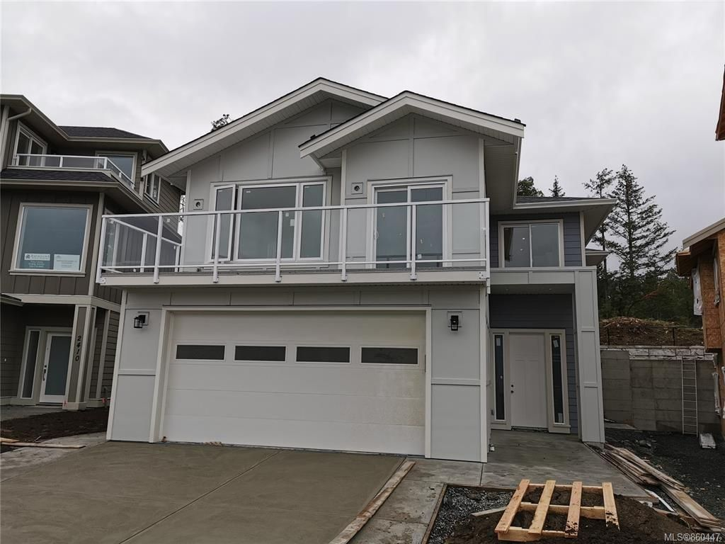 Main Photo: 2406 Azurite Cres in : La Bear Mountain House for sale (Langford)  : MLS®# 860447