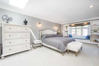 Photo 13: 5611 TRAFALGAR STREET in Vancouver: Kerrisdale House for sale (Vancouver West)  : MLS®# R2284217