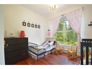 """Photo 5: 401 3625 WINDCREST Drive in North Vancouver: Roche Point Condo for sale in """"WINDSONG PHASE 3"""" : MLS®# V956567"""