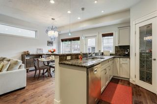 Photo 7: 2 528 34 Street NW in Calgary: Parkdale Row/Townhouse for sale : MLS®# C4267517