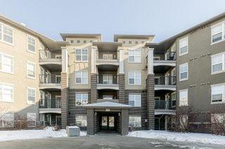 Main Photo: 217 616 MCALLISTER Loop in Edmonton: Zone 55 Condo for sale : MLS®# E4229238