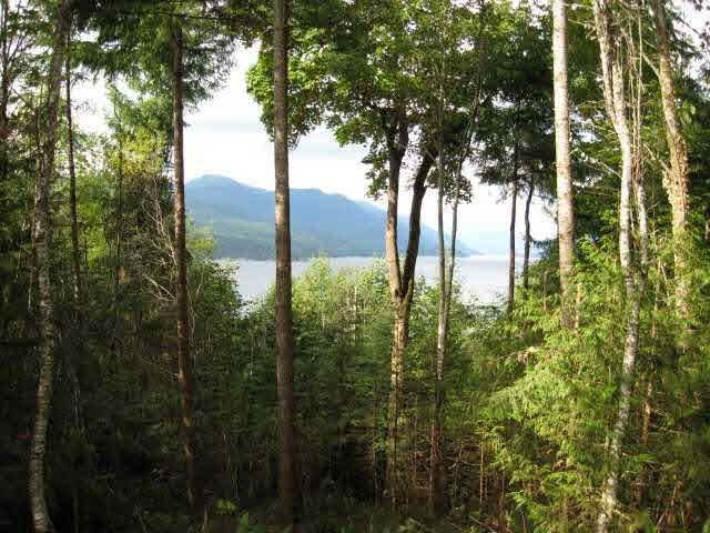 FEATURED LISTING: Lot 42 SANDY HOOK Road Sechelt
