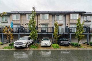"Photo 17: 44 6450 187 Street in Surrey: Cloverdale BC Townhouse for sale in ""Hillcrest"" (Cloverdale)  : MLS®# R2411881"
