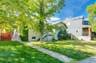 Photo 37: 509 ALEXANDER Crescent NW in Calgary: Rosedale Detached for sale : MLS®# A1091236