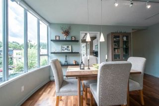 """Photo 12: 403 1566 W 13TH Avenue in Vancouver: Fairview VW Condo for sale in """"ROYAL GARDENS"""" (Vancouver West)  : MLS®# R2080778"""