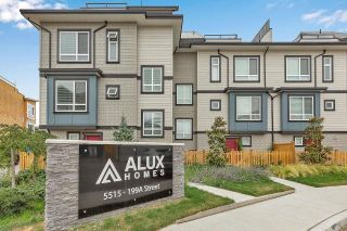 Photo 35: 37 5515 199A Street in Langley: Langley City Townhouse for sale : MLS®# R2600209